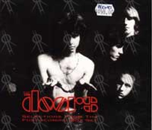 DOORS-- THE - Selections From The Box Set - 1