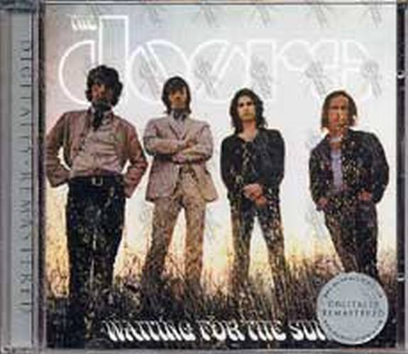 DOORS-- THE - Waiting For The Sun - 1 Sc 1 St Rare Records  sc 1 st  pezcame.com & Rare Doors Records \u0026 DOORS-- THE - The Very Best Of The Doors - 1 Sc ...