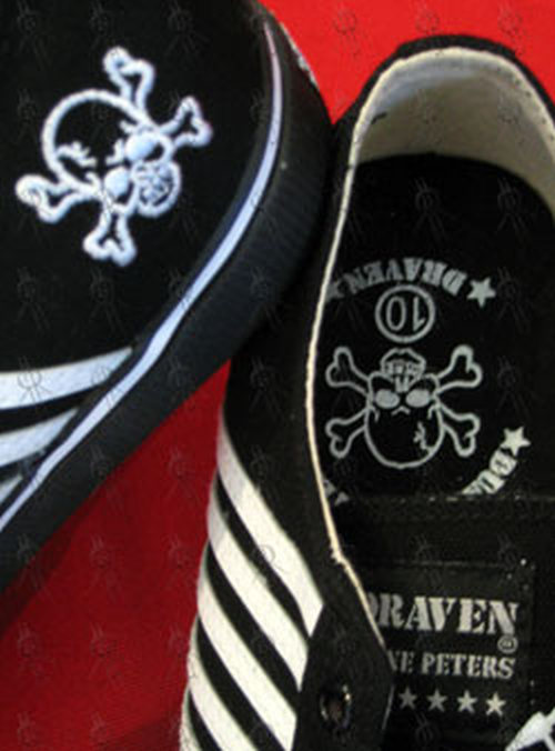 Draven Duane Peters Shoes For Sale