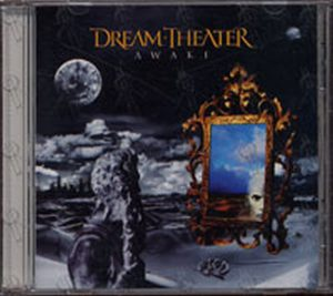 DREAM THEATER - Awake - 1