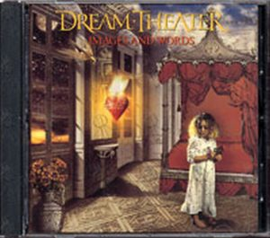 DREAM THEATER - Images And Words - 1