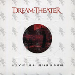 DREAM THEATER - Live At Budokan - 1