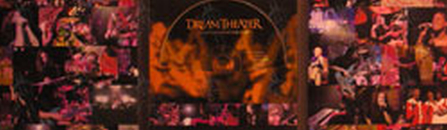 DREAM THEATER - Live Scenes From New York - 3