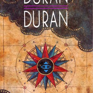 DURAN DURAN - Duran Duran - Seven & The Ragged 1983 - 1984 World Tour - 1