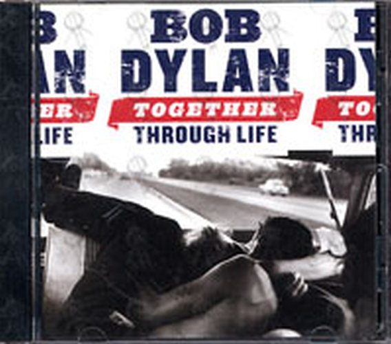 DYLAN-- BOB - Together Through Life - 1
