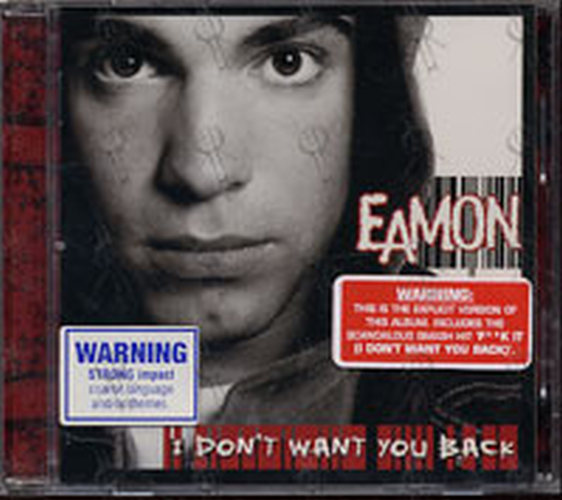 EAMON - I Don't Want You Back - 1