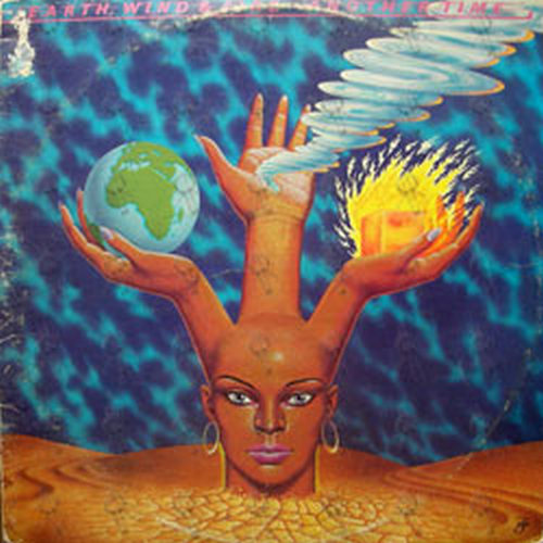 EARTH-- WIND & FIRE - Another Time - 1