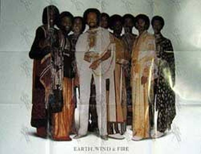 Earth Wind And Fire Tour Australia