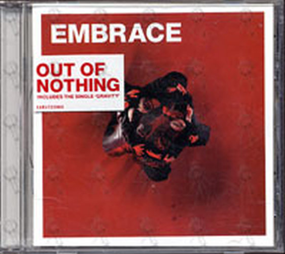 EMBRACE - Out Of Nothing - 1