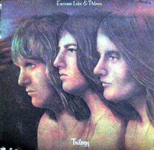 EMERSON-- LAKE & PALMER - Trilogy - 1