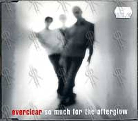 EVERCLEAR - So Much For The Afterglow - 1