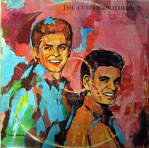 EVERLY BROTHERS-- THE - Both Sides Of An Evening - 1