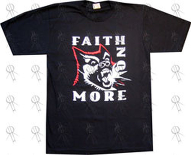 Faith No More King For A Day Dog