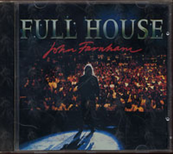 FARNHAM-- JOHN - Full House - 1