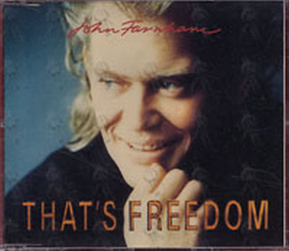 FARNHAM-- JOHN - That's Freedom - 1