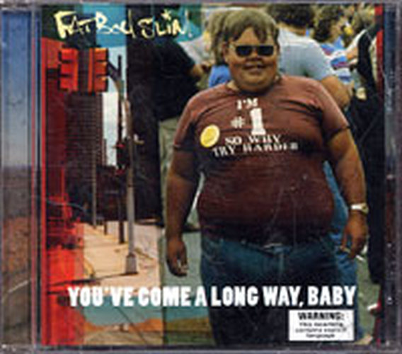 cd fatboy slim