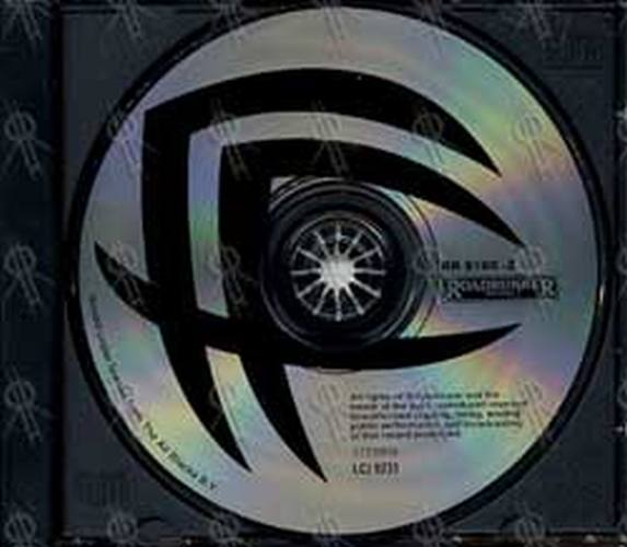 Fear Factory Soul Of A New Machine Album Cd Rare