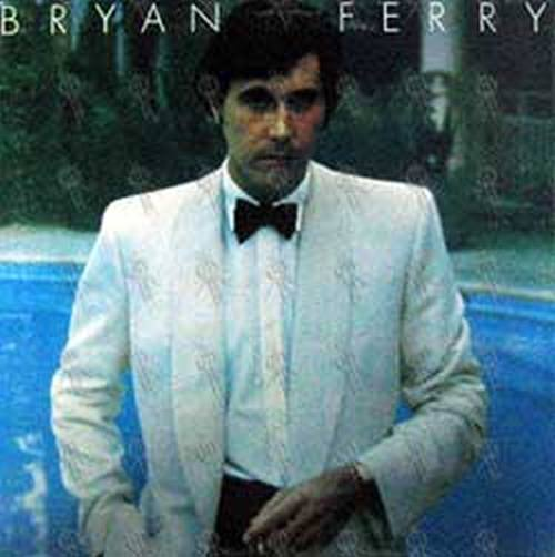 FERRY-- BRYAN - Another Time Another Place - 1