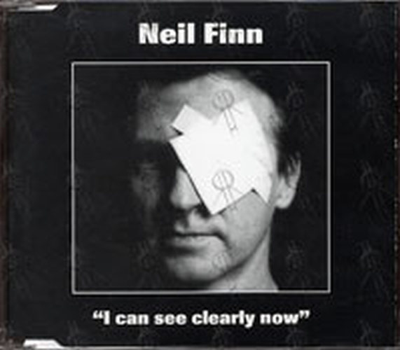 FINN-- NEIL - I Can See Clearly Now - 1