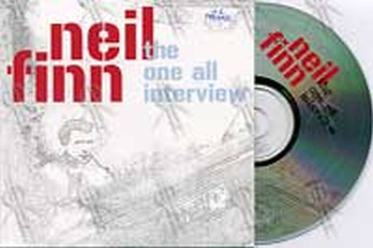 FINN-- NEIL - The One All Interview - 1