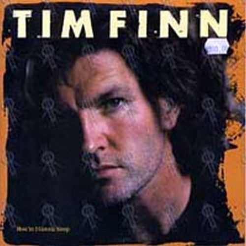 FINN-- TIM - How'm I Gonna Sleep - 1