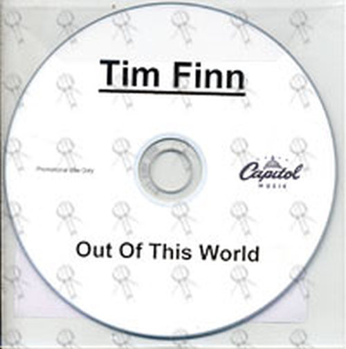 FINN-- TIM - Out Of This World - 1