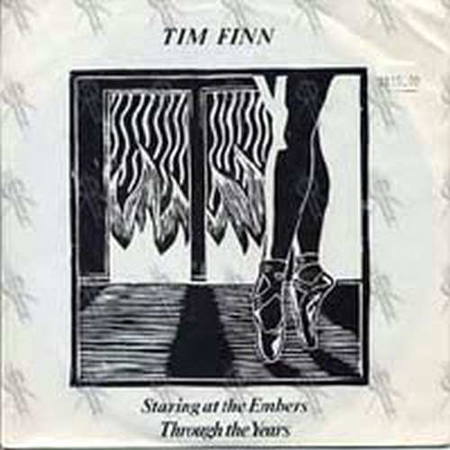 FINN-- TIM - Staring At The Embers / Through The Years - 1