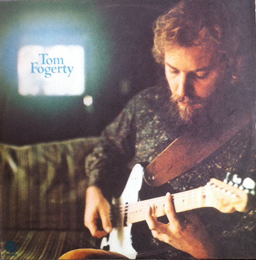 FOGERTY-- TOM - Tom Fogerty - 1