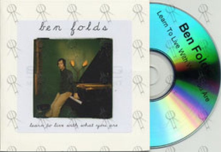Ben Folds - Learn to Live With What You Are (E.P. Version ...