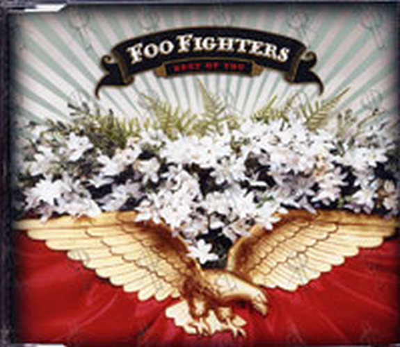 FOO FIGHTERS - Best Of You - 2