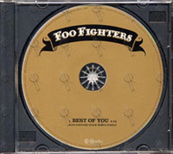 FOO FIGHTERS - Best Of You - 1