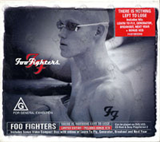Foo fighters learn to fly audio books