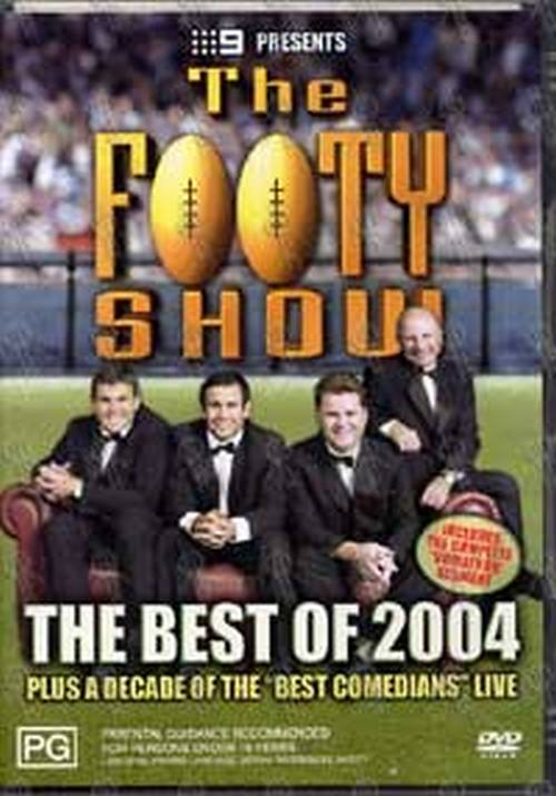 the footy show - photo #41