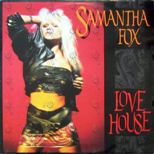 FOX-- SAMANTHA - Love House - 1