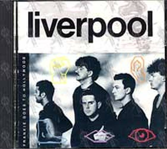 FRANKIE GOES TO HOLLYWOOD - Liverpool - 1