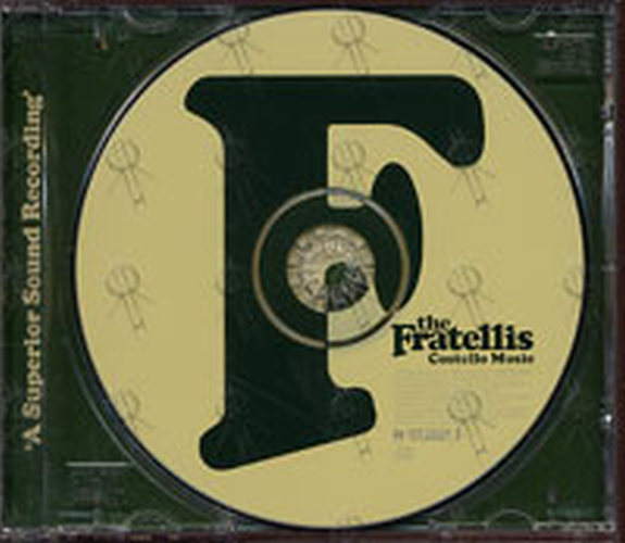 Fratellis the costello music 3