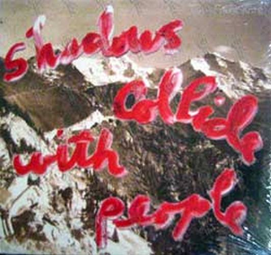 Frusciante John Shadows Collide With People 12 Inch
