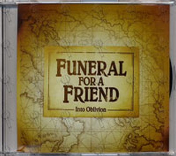 FUNERAL FOR A FRIEND - Into Oblivion - 1