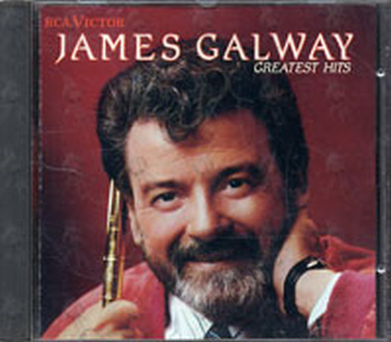GALWAY-- JAMES - Greatest Hits - 1