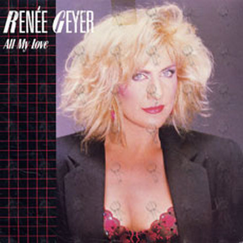 GEYER-- RENEE - All My Love - 1