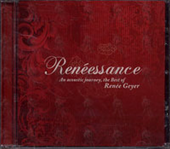 GEYER-- RENEE - Reneessance - 1