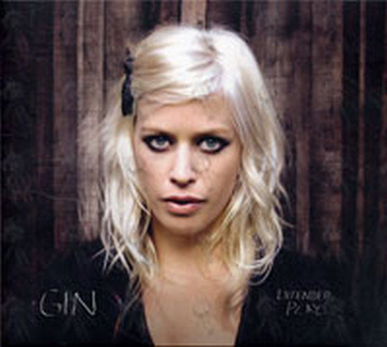 GIN - Extended Play - 1