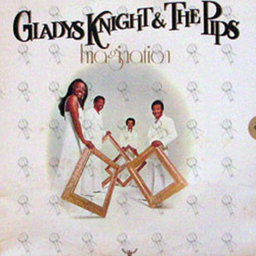 GLADYS KNIGHT & THE PIPS - Imagination - 1
