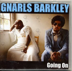 GNARLS BARKLEY - Going On - 1