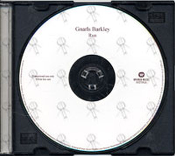 GNARLS BARKLEY - Run - 2