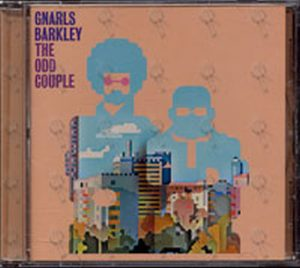 GNARLS BARKLEY - The Odd Couple - 1