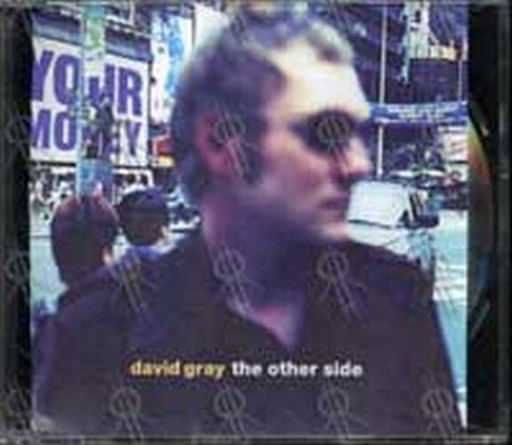 GRAY-- DAVID - The Other Side - 1
