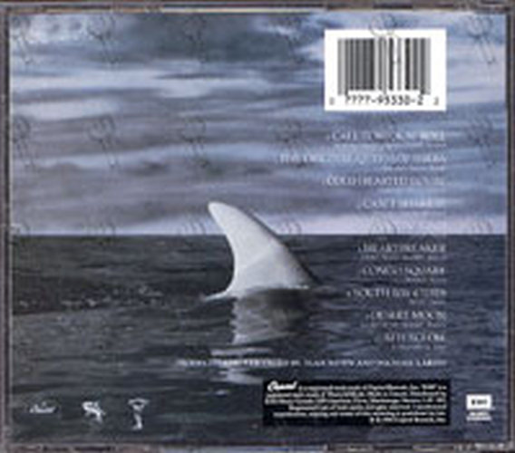 GREAT WHITE - Hooked (Album, CD) | Rare Records