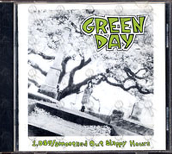 GREEN DAY - 1