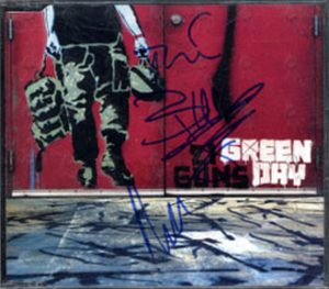 GREEN DAY - 21 Guns - 1